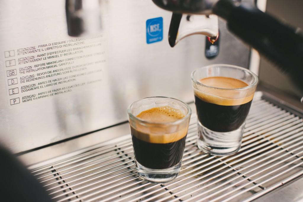 Delicious Espressos!